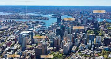 Central Sydney Development Opportunity, 810-812A George Street Sydney NSW 2000 - Image 1