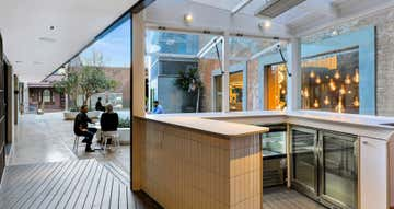 Shop 3/8 Hill Street Surry Hills NSW 2010 - Image 1