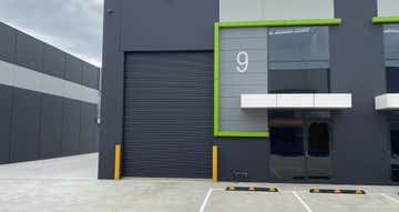 Unit 9, 93 Yale Dr Epping VIC 3076 - Image 1