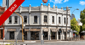 Wayside Inn, 446 City Road South Melbourne VIC 3205 - Image 1