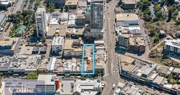 261-263 Flinders Street, 265-267 Flinders Street & 12 Sturt Street Townsville City QLD 4810 - Image 1
