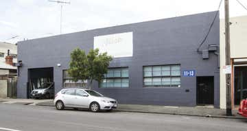 11-13 Ireland Street West Melbourne VIC 3003 - Image 1