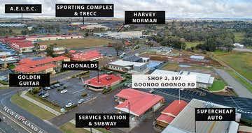 2/ 397 Goonoo Goonoo Road Tamworth NSW 2340 - Image 1