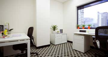 St Kilda Rd Towers, Suite 601, 1 Queens Road Melbourne VIC 3004 - Image 1