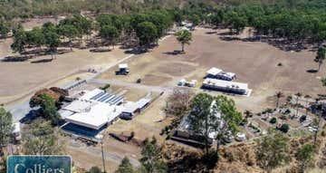 Former Retreat Hotel, 20601 Peak Downs Highway Epsom QLD 4741 - Image 1