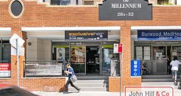 Shop 3/28A-32 Belmore Street Burwood NSW 2134 - Image 1