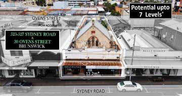 523-525 Sydney Road Brunswick VIC 3056 - Image 1