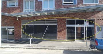 Ground Floor, 77 Bouverie Street Carlton VIC 3053 - Image 1