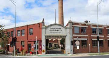 Unit 58, 91 Moreland Street Footscray VIC 3011 - Image 1