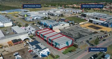 1,2,4 & 5, 10 Blackburn Drive Port Kennedy WA 6172 - Image 1