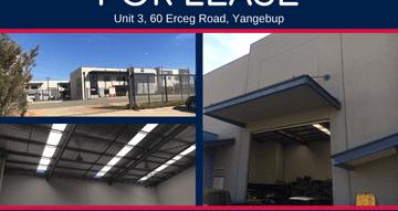 Unit 3, 60 Erceg Road Yangebup WA 6164 - Image 1