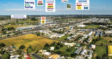 HERVEY BAY HOME CENTRE, 179-203 Boat Harbour Drive Pialba QLD 4655 - Image 1