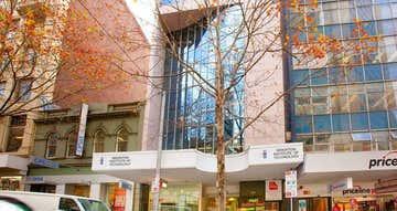 Level 4, 380 Bourke Street Melbourne VIC 3000 - Image 1