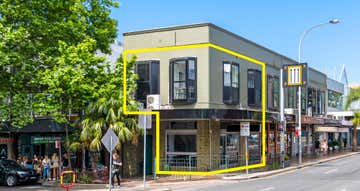 Shop 1/162 Military Road Neutral Bay NSW 2089 - Image 1