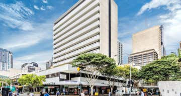 King George Tower, 79 Adelaide Street Brisbane City QLD 4000 - Image 1