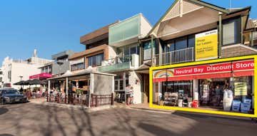 Shop 4-5 Rear, 184 Military Road Neutral Bay NSW 2089 - Image 1