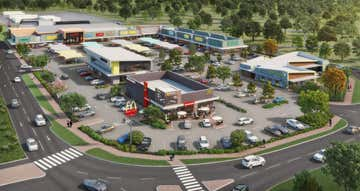 Southern River Square Shopping Centre Southern River WA 6110 - Image 1