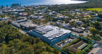 Byron Bay Holiday Village, 116 - 118 Jonson Street Byron Bay NSW 2481 - Image 1