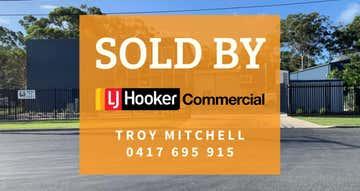 Unit 2, 25 Hawke Drive Woolgoolga NSW 2456 - Image 1