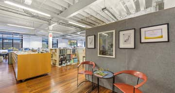 Ground Floor, 79 Myrtle Street Chippendale NSW 2008 - Image 1