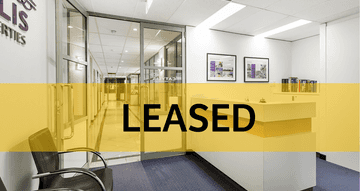 Suite 3.01, 66 Berry Street North Sydney NSW 2060 - Image 1