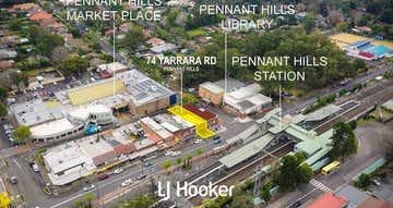 74 Yarrara Road Pennant Hills NSW 2120 - Image 1