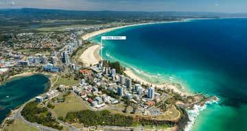 Greenmount Beach Hotel, 3 Hill Street Coolangatta QLD 4225 - Image 1