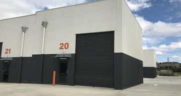 Unit 20, 5 Bridge Street Newtown VIC 3220 - Image 1