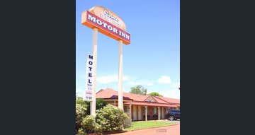 Roma Midtown Motor Inn, 41 Hawthorne Street Roma QLD 4455 - Image 1