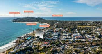 Quiksilver Byron Bay, 2 Jonson Street Byron Bay NSW 2481 - Image 1