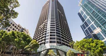 QV1, 250 St Georges Terrace Perth WA 6000 - Image 1