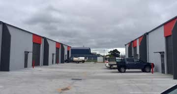 Shed 5, 12 Builders Close Wendouree VIC 3355 - Image 1