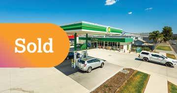 BP Service Station, 687 Drome Street Albury NSW 2640 - Image 1