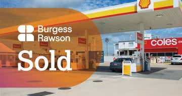 Coles Express, 130-132 Edwards Street Ayr QLD 4807 - Image 1