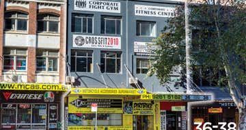 36-38 Wentworth Avenue Surry Hills NSW 2010 - Image 1