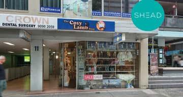 Shop 1/11 Spring Street Chatswood NSW 2067 - Image 1