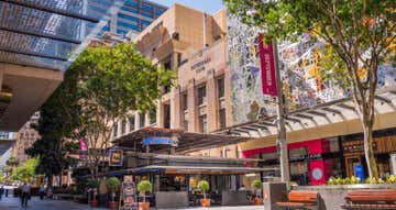 Queen Street Mall Brisbane City QLD 4000 - Image 1