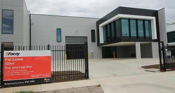 Summit Business Park, 7 (Lot 25), 7-11 Silvretta Court Clyde North VIC 3978 - Image 1
