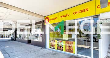 100 Pacific Highway Roseville NSW 2069 - Image 1