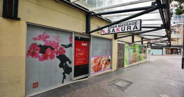 Shop 8, 237-239 Oxford Street Bondi Junction NSW 2022 - Image 1