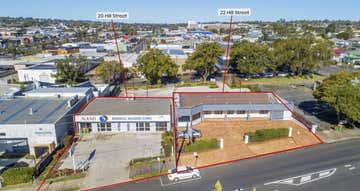 20 & 22 Hill Street Toowoomba City QLD 4350 - Image 1
