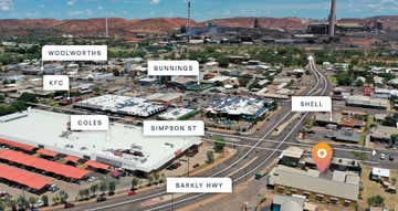 Commonwealth Government, 42-44 Simpson Street Mount Isa City QLD 4825 - Image 1