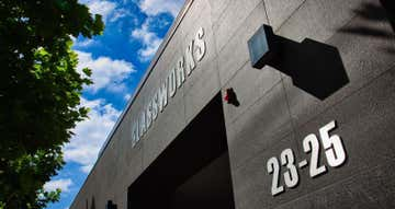 Suite 204, 23-25 Gipps Street Collingwood VIC 3066 - Image 1