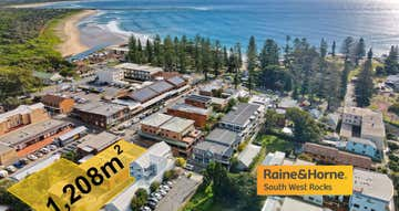 17-19 Prince of Wales Avenue, 17-19 Prince of Wales Avenue South West Rocks NSW 2431 - Image 1