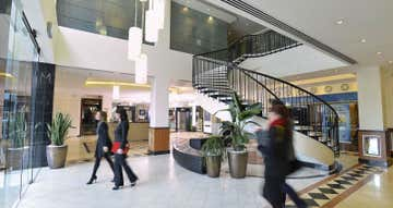 St Kilda Rd Towers, Suite 524, 1 Queens Road Melbourne VIC 3004 - Image 1