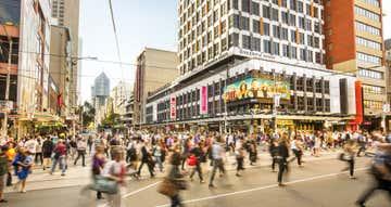 276 Flinders Street, Shop 3, 2-26 Elizabeth Street Melbourne VIC 3000 - Image 1