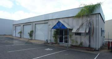 3/197 Kent Street Rockhampton City QLD 4700 - Image 1