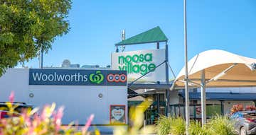 Noosa Village Shopping Centre, CNR Gibson and Mary Road Noosaville QLD 4566 - Image 1