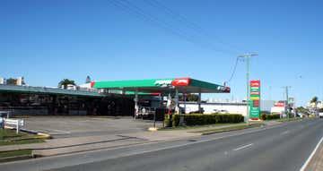 Rockhampton Coach, 93-101 George Street Rockhampton City QLD 4700 - Image 1