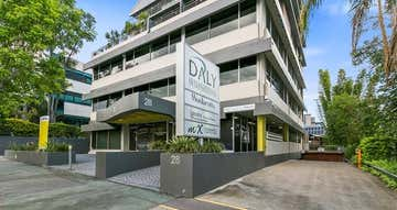 SDK HOUSE, Lot  4, 28 Fortescue Street Spring Hill QLD 4000 - Image 1